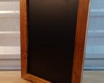 Wooden Framed Chalkboard