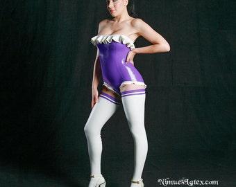 Victorian Bodysuit