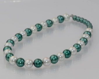 Pearls headband