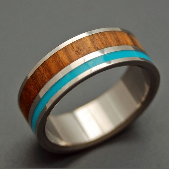 wooden wedding rings for men wooden wedding rings titanium ring titanium wedding rings 1494
