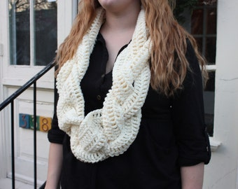 The Robyn Infinity Scarf