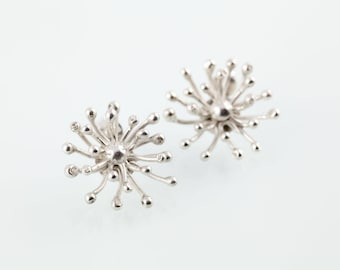 "earrings ""Pusteblume No.3"""