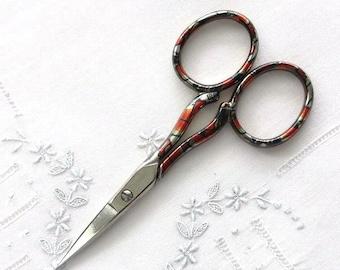 """Bohin """"Giakarta"""" 3-1/2″ Scissors"""