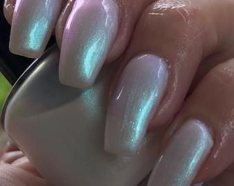 Cold Coast  opal type nail polish