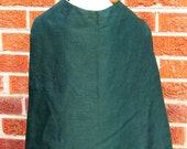 Reversible Cape, Forest G...