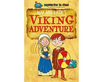 Max and Katie's Viking Adventure
