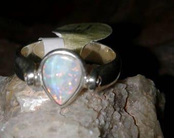 Opal Flip Ring T19