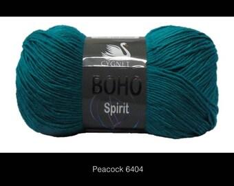 Cygnet Boho Spirit Solids