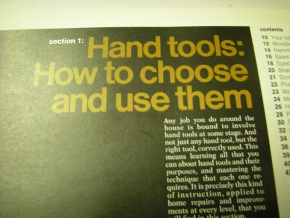 Book how to book do it yourself manual readers book how to book do it yourself manual readers digest 1975 printing handy man or woman home owner solutioingenieria Choice Image