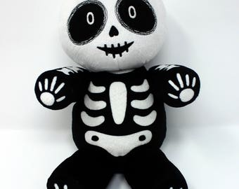 Image result for skelly plushies