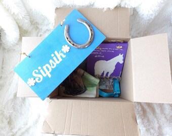 Equestrian Mystery Box - Mega Box