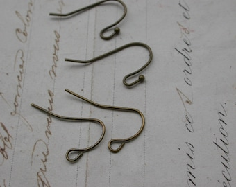 set of 5 pairs for earring posts