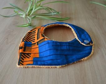 Mini Version bandana bib