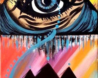 Eye of the Sky