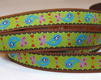 Birds (x 2 metres) Farbenmix Ribbon