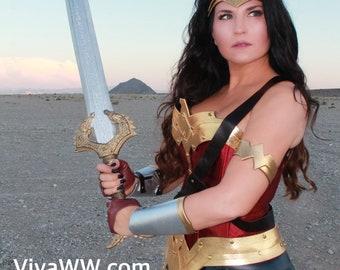 Wonder NEW Superhero Woman Costume
