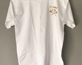 Custom Sports T-Shirt {READ DESCRIPTION}