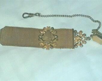 Victorian Pocket Watch Fob