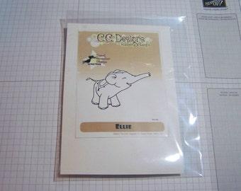 Ellie  by CC Designs...