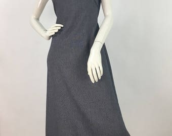 90s maxi dress/1990s Nothern Reflections maxi dress