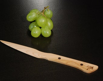 Wooden cheese knife (CF02)