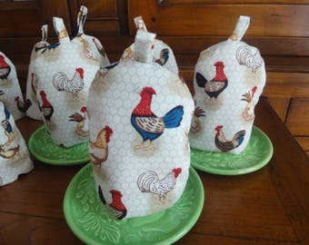 patterns chicken egg warmer
