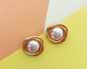 Earrings clips