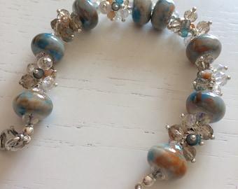 Jingle ceramic bracelet