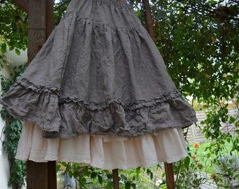 Paulette petticoat