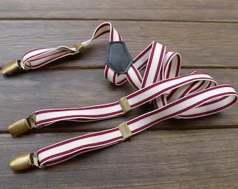 Canvas Leather Suspenders 1.5cm width Retro Wedding Suspender women Suspenders Party Suspenders Dress Suspenders