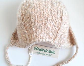 30% cashmere Hat 'Aspen' series by Boule-de-Lait