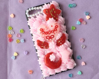 Fits iPhone 7/8+ Thirsty Decoden Case