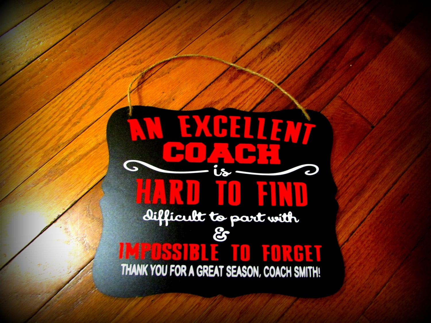 Fresh Coach Coaches Gift Basketball Coach Gift Wrestling Coach IV53