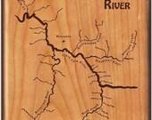 CLARK FORK - Four Rivers ...