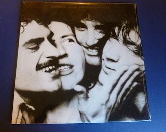 Grand Funk Railroad Good Singin' Good Playin' Vinyl Record MCA-2216 MCA Records 1973