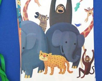 Children's Book Page Banner