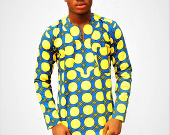 Mwokozi Men Shirt