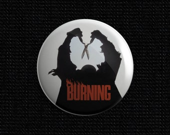The Burning Cropsey button
