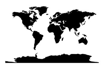 World map decal laptop etsy gumiabroncs Image collections