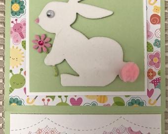 Easter Gift Card Holder