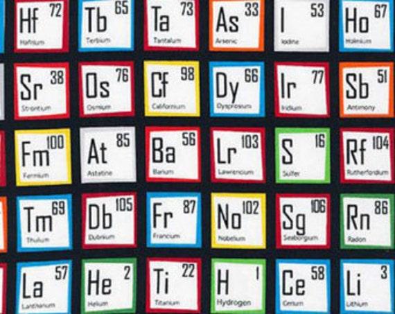 Chemistry fabric science fair fabric robert kaufman fabric 14736 300 urtaz Images