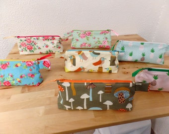 Fabric kits to choose from-craft making