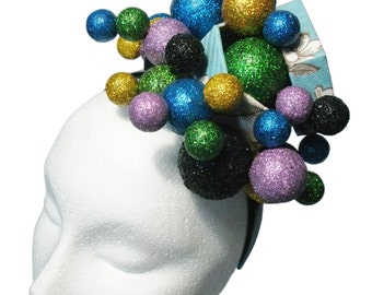 PANDORA - Fascinator Headpiece