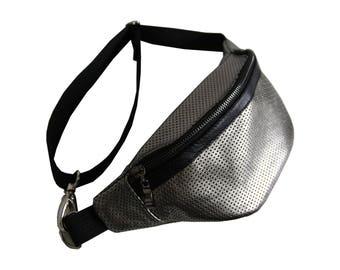 Waist pack, waist bag, belly bag, hip sack, hip bag, waist bag, belt bag, pouch adjustable belt,