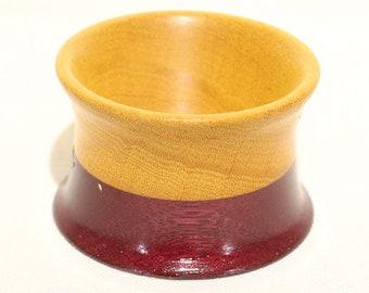Wooden Paper Clip Holder (#102)