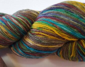 FEZA UNEEK YARN - Hand Dyed Merino Wool - #3002