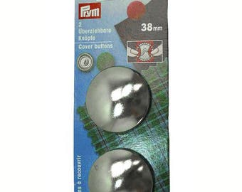 Buttons cover 38 mm badge making tool