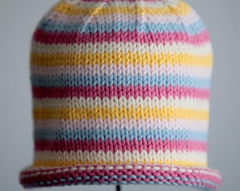 Rollie Pollie Baby Hat