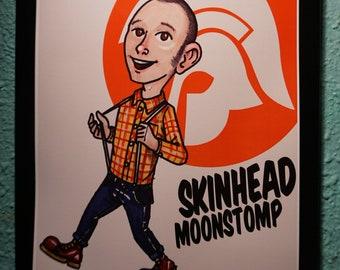 Skinhead Moonstomp