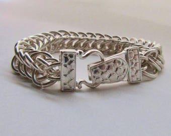 Half Persian 4in1 bracelet